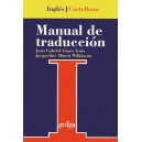 Manual de traducción ingles castellano