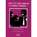 How to teach english to spanish speakers