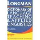 Dictionary of language teaching & applied linguistics