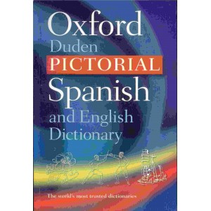 Oxford Duden Pictorial Spanish and English Dictionary