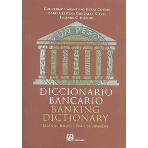 Diccionario Bancario - Banking Dictionary Español - Inglés / English - Spanish