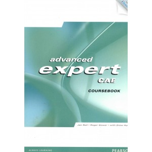 Advanced Expert CAE Coursebook with Access Code and CD-ROM