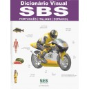 Diccionario Visual SBS : portugues-italiano